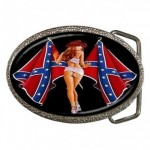 Mrs South Confederate Hot