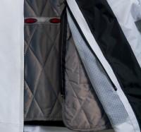 Cortech LRX Jacket Z.O.Q. Replacement Liner