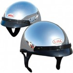 Bell Chrome Bandito Motorcycle Helmet
