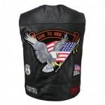 USA Leather 3036