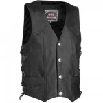 River Road Wyoming Nickel Vest