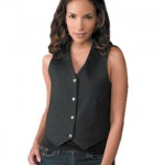 River Road Granite Vest Women