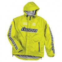 Icon PDX WATERPROOF SHELL