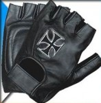 MD Chopper Fingerless Gloves FG-0214