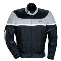 Draft Air Jacket