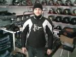 Alpinestars Silverwing Textile Jacket