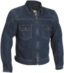 Ironclad Denim Jacket