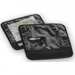 River Road Map Pouch Small