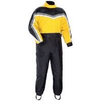 Tour Master Elite Series II 1-Piece Rainsuit
