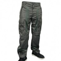 Xelement Street Rider Convertable Motorcycle Pants CF-991491