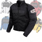 Icon TiMAX-2 Mesh Jacket