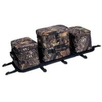 Cortech ATV Rear Rack Bag