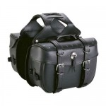 Tour Master Cruiser II Box Saddlebag