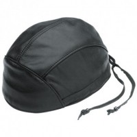 River Road Drawstring Skull Cap