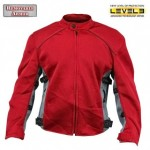 Xelement CF-506 Mesh Sports Motorcycle Jacket