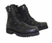 Xelement Impact Biker Boots 1506