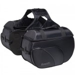 Tour Master Cruiser III Box Saddlebags
