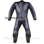 Jackets4Bikes MOTORCYCLE LEATHER RACING SUIT ARMOR