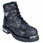 HARLEY-DAVIDSON Steel Toe STEALTH Boot