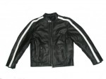 MD Drifter Leather Jacket