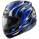 Arai THE CORSAIR-V Randy blue