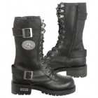 Xelement Women's Black X29409 Performance Boot