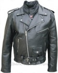 All State Leather AL2002