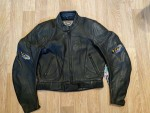 Revit Street Leather Jacket