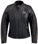 Harley Limited Edition 110th Anniversary Leather Jacket 97147-13VW