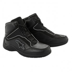 Alpinestars Blacktop Shoes