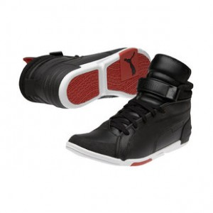 Puma Xelerate Mid Riding Shoe