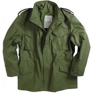 M-65 FIELD COAT Olive Green