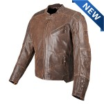 Speed and Strength Jesse Rooke Leather Jacket