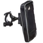 Adjustable Waterproof Motorcycle/Bicycle Smartphone Mount