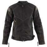 Xelement Women's Guardian Black/Grey Tri-Tex Jacket XS-123-340