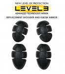 Replacement Level-3 Advanced Armor AL-30015