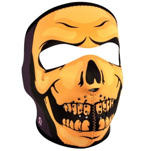 Reaper Neoprene Full Face Mask WNFM085