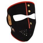 United States Marine Corp Neoprene Face Mask WNFM801