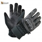 Xelement UNISEX Motorcycle Gloves XG-795