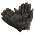 Xelement Women's Cool Rider Black Mesh Motorcycle Gloves XG-802