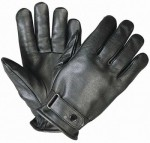 Premium Basic Mens Leather Gloves XG-1229