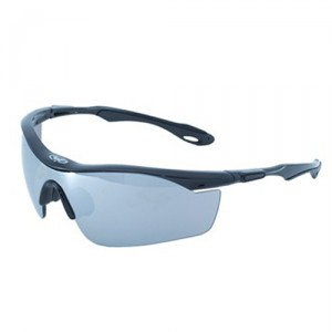 Global Vision Stealth Flash Mirror Sunglasses