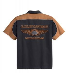 Harley-Davidson 110TH ANNIVERSARY 96542-13VM