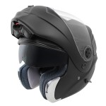 Hawk HX Series Matte Black Modular Helmet HX-4020