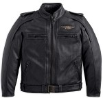 Harley-Davidson 110th Anniversary Leather Jacket 97146-13VM