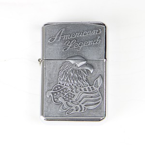 American Legend Antique Lighter