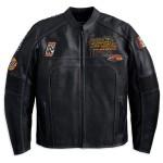 97167-13VM Harley-Davidson Regulator Leather Jacket