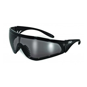 Global Vision Python Smoke Lens Sunglasses