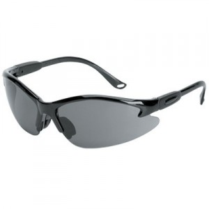 Global Vision Stealth Black Sunglasses