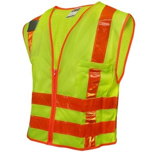 Xelement SV-10 High-Visibility Safety Vest